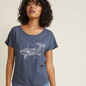 Coming Soon - Constellation Whale Tee